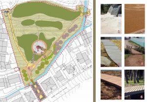 Projeto requalifica a zona envolvente
