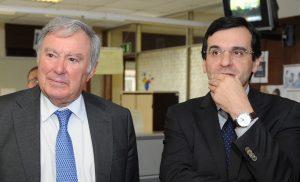 Ministro da Saúde em Sintra