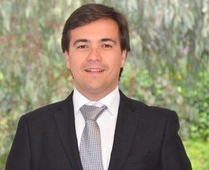 Pedro Brás, Presidente da União de Freguesias de Massamá e Monte Abraão