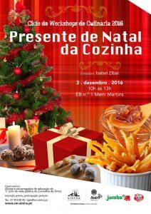 cartaz-presentes-de-natal-da-cozinha