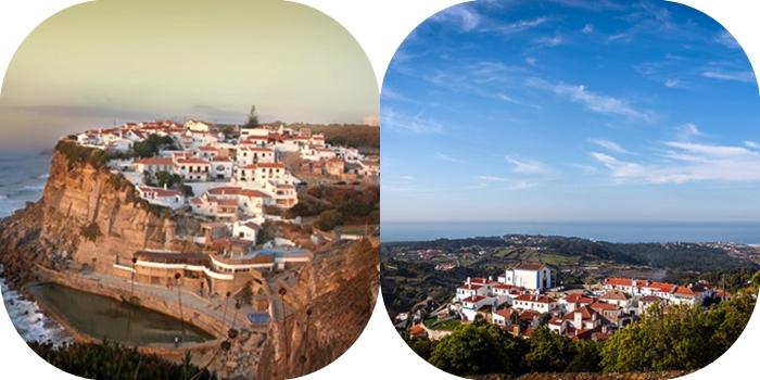 Azenhas do Mar e Penedo, aldeias candidatas às 7 Maravilhas de Portugal