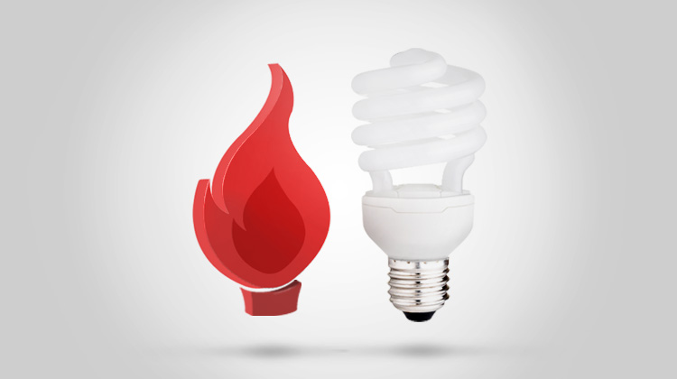 Preço da luz sobe em 2018. EDP Comercial vai aumentar tarifas