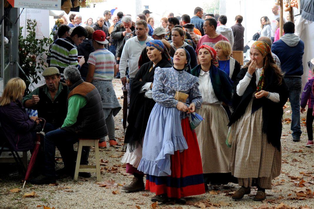 Feira das Mercês regressa a 20 de outubro - Sintra Notícias