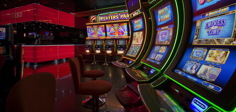 Casino Do Estoril