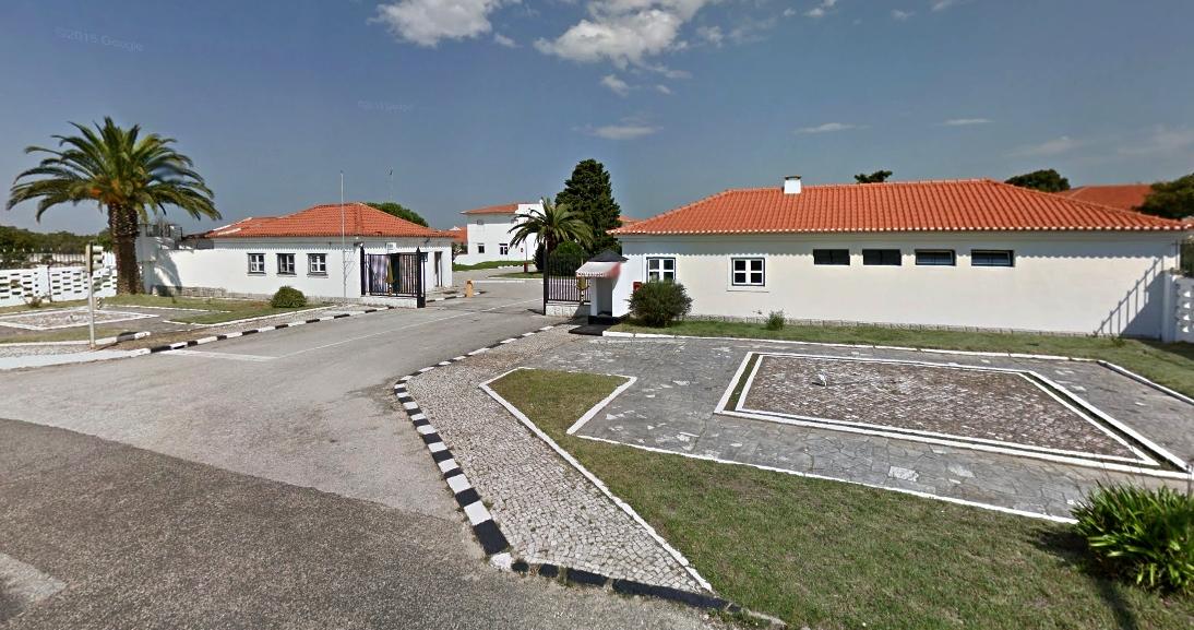 a7dbcffeb9648 Comando morre na Carregueira após acidente com arma de fogo - Sintra ...
