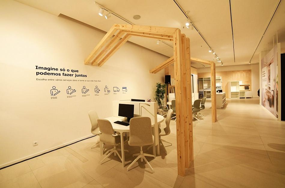 Depois de Sintra e Seixal, IKEA prepara nova loja em Cascais - Sintra Notícias