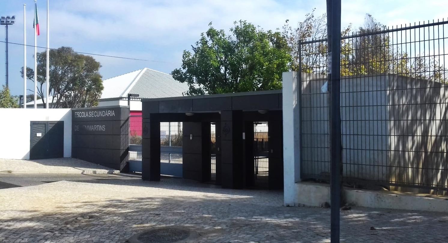 Auxiliares de educação passam a ser substituídos em 12 dias - Sintra Notícias