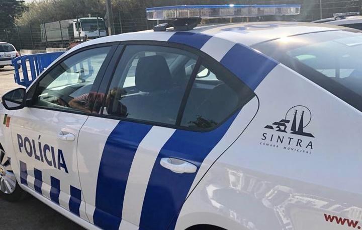 Dois homens em fuga apanhados pela PSP em Belas e Queluz - Sintra Notícias - Sintra Notícias