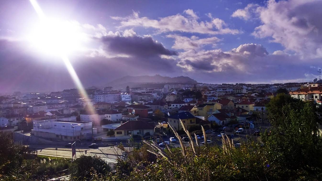 Sol na segunda e chuva para o resto da semana - Sintra Notícias