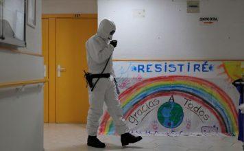 Pandemia em Espanha Foto | El País